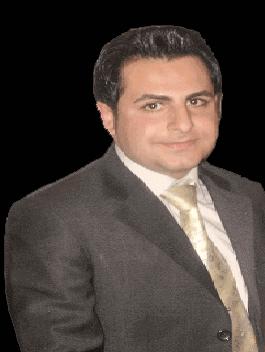 محمد آزاد مدیریت وب سایت تخصصی برنامه نویسی اندروید الکامکو