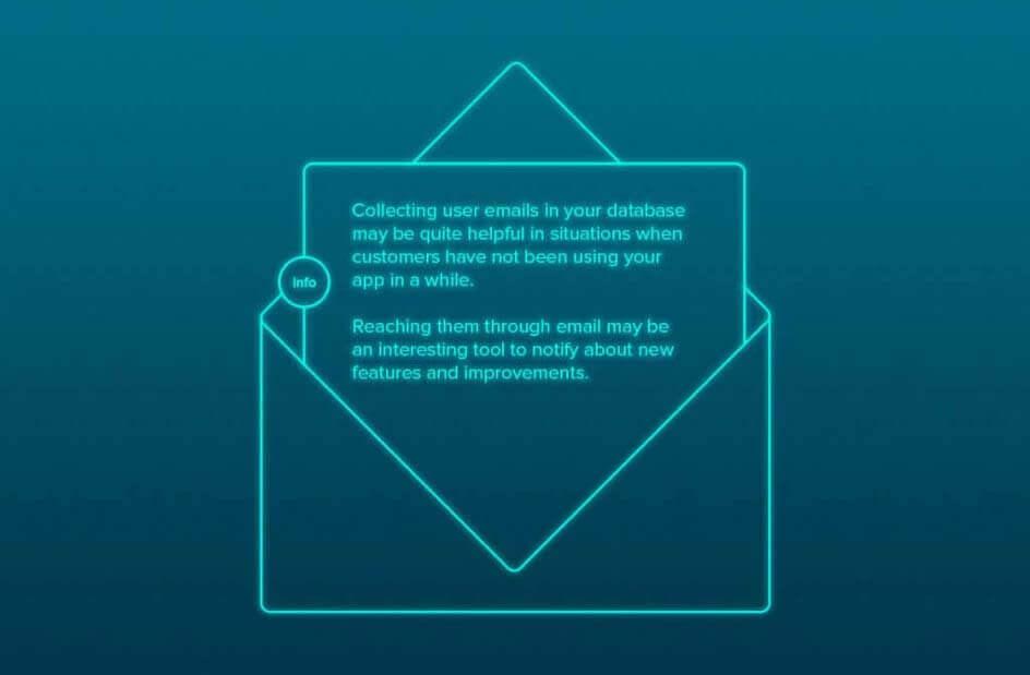 چگونگی کسب درآمد از اپلیکیشن موبایل - بازاریابی ایمیل - آموزش برنامه نویسی اندروید الکامکو