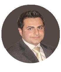 مهندس محمد آزاد - بهترین برنامه نویس اندروید ایران - مدرس اندروید - استاد اندروید - تدریس اندروید در آموزشگاه انلاین الکامکو